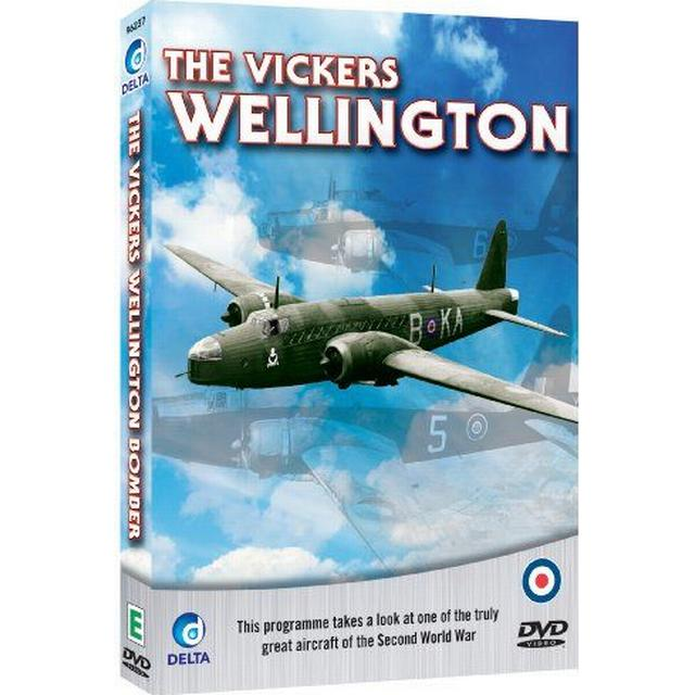 The Vickers Wellington [DVD]